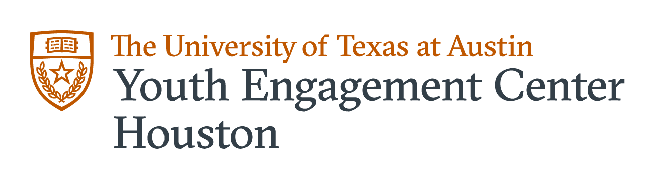 UT Youth Engagement Center logo, transparent