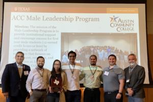 Austin Community College Winners