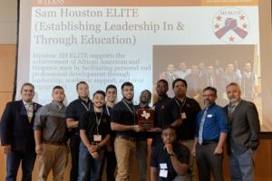 Sam Houston State University Winners