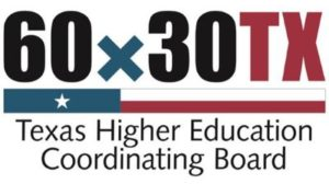 60x30TX - Texas Higher Education Board Logo