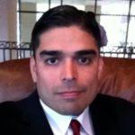 Armando Ponce Headshot
