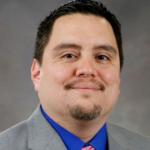 Geraldo Guerra Headshot