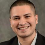 Guillermo Martinez Headshot