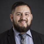 Johnathan Perez Headshot