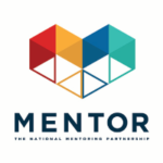 Mentor National Heart Logo