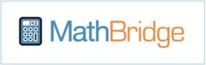 MathBridge logo