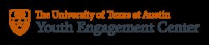 UT Youth Engagement Center logo