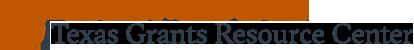 Texas Grant Resource Center