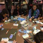 Kuhn Scholars Prepare Care Packages for the Homeless