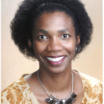 Dr. Talia McCray