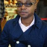 Dr. Xavier Livermon: Examining LGBT Life in Sub-Saharan Africa
