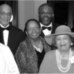 Precursors at the 2015 Evening of Honors