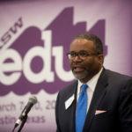 Penn GSE Alumni Association to Honor Dr. Gregory J. Vincent