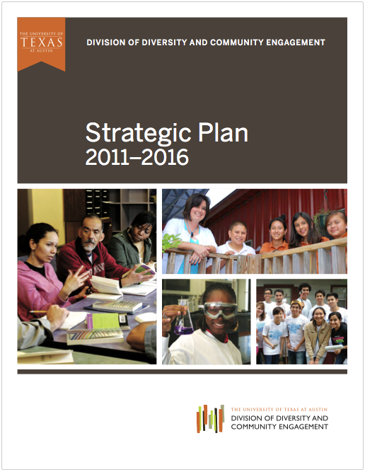 Strategic Plan 4 pager