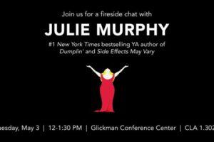 Julie Murphy flier