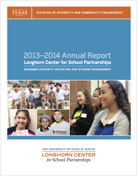 LCSP Annual Report 2014