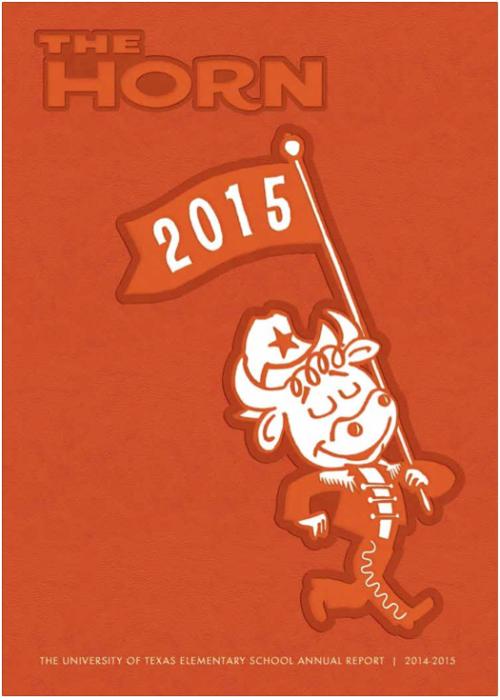UTES Annual Report 2015