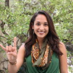 Celebrating the Class of 2016: Cassandra Jaramillo