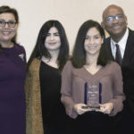 Milly Lopez Honored with Diversity FIRST Leadership Excellence Award