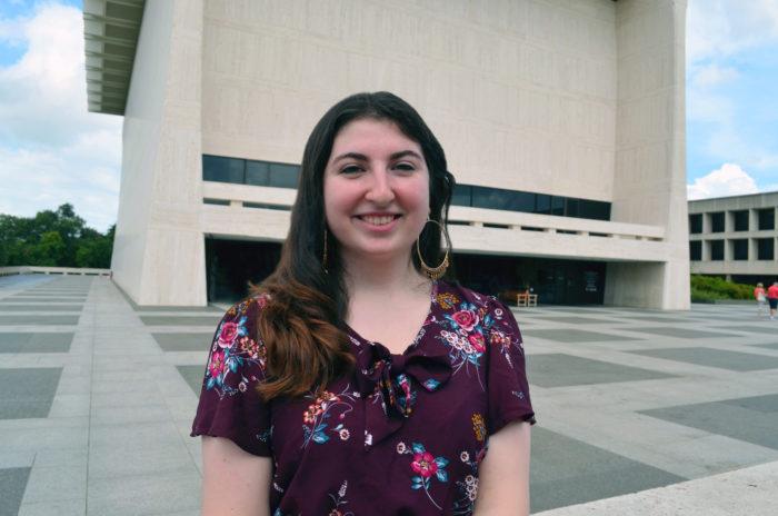 Image of Sarah Rung