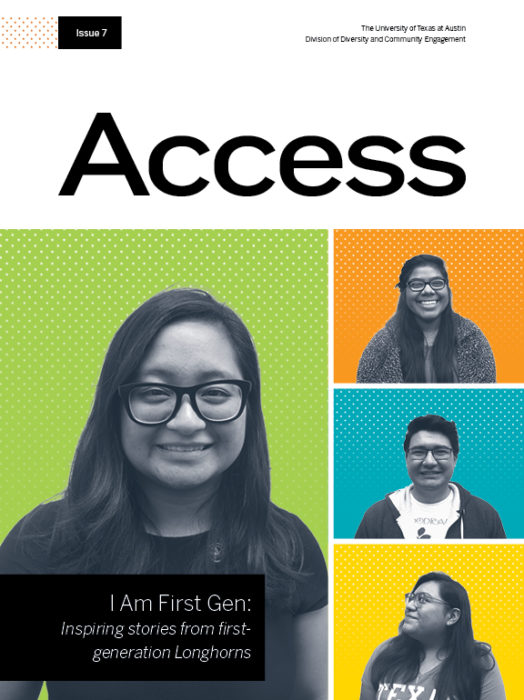 Access (Issue 7)