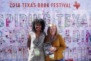 image of book festival