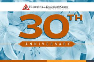MEC 30th Anniversary