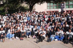 image of FLI group shot
