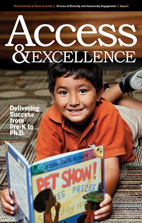 Access Magazine Issue 1
