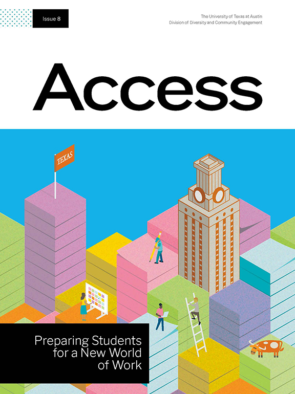Access (Issue 8)