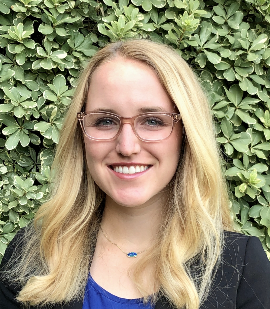 image of Jessica Meek, LIME Connect Fellow