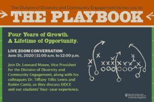 The Playbook: Invite