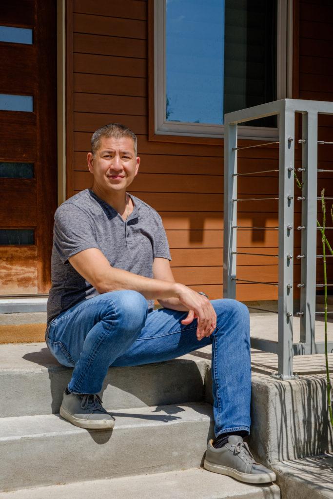 image of Eric Tang