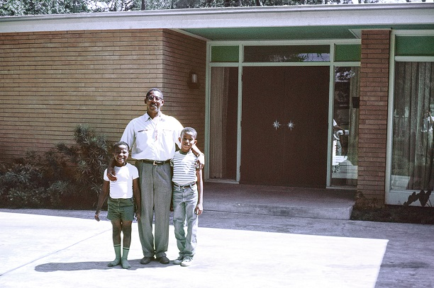 John Chase and sons 1959.