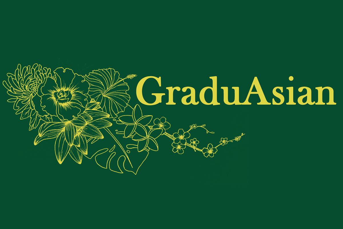 GraduAsian UT 21