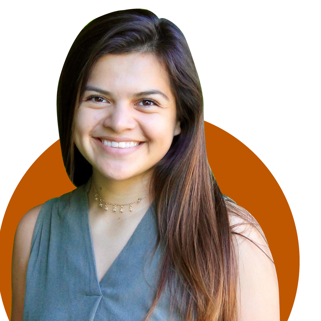 Photo of Karla Aguilar