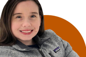 Caroline Graves disability graduation 2021
