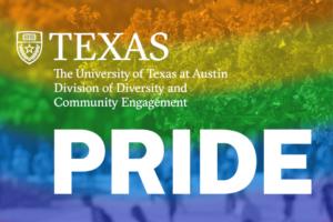 UT Pride Month 2021