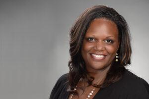 Dr. LaToya Smith UT VP for diversity & community engagement