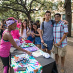 Fall 2017 Welcome Events