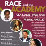 Sociologists to Discuss Race and the Academy