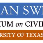 logo for Sweatt symposium