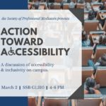 Discussion to Focus on Accessibility, Inclusivity on Campus