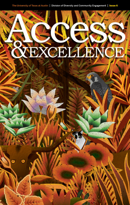 Access and Excellence, Issue 6