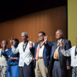 African American Community Leaders Honored at UT Austin Event