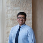The People of DDCE: Mike Gutierrez
