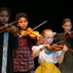 UT Elementary School Fundraising Dinner a Huge Success