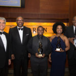 Recap: 2017 Evening of Honors Celebrates Ten Years of the DDCE