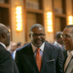 Recap: Austin Community Bids Farewell to UT's Diversity & Community Engagement VP Dr. Gregory J. Vincent