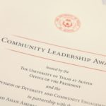 UT Austin Honors Asian American Community Leaders on June 7